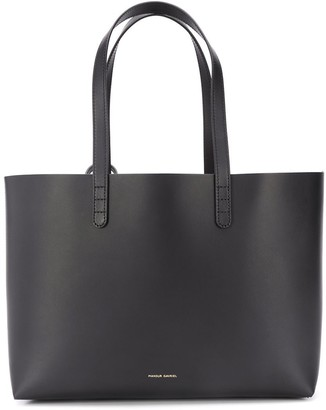 Mansur Gavriel Medium Logo Tote Bag