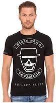 """Philipp Plein Plein Gang"""" T-Shirt"""