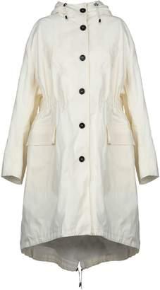 Jil Sander Navy Coats - Item 41866893CJ