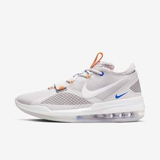 Nike Basketball Shoe Force Max Low