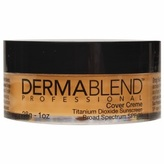 Dermablend Cover Creme with SPF 30 Sunscreen, Chroma 2-3/4 - Caramel Beige
