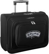 Denco Sports Luggage San Antonio Spurs 16-in. Laptop Wheeled Business Case