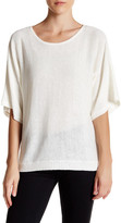 Soft Joie Tavia Dolman Sleeve Linen Blend Pulover