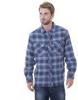 Dickies Men's Plaid Flannel Shirt