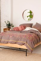 Urban Outfitters Yulia Floral Duvet Cover