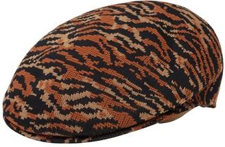 Kangol Carnival 504 Flat Cap