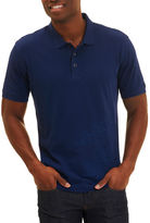Robert Graham Jawbone Canyon Polo Shirt, Navy