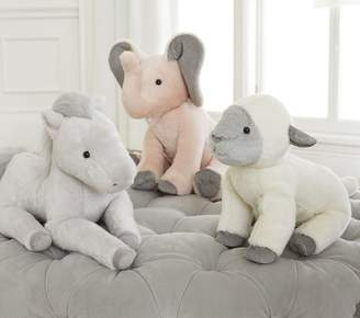 Pottery Barn Kids Monique Lhuillier Thumbies, Elephant