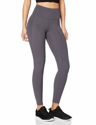 Aurique Amazon Brand Women's Thermal Running Leggings