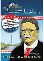 Disney The American Presidents Volume 3 DVD