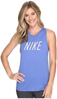 Nike Dry Training Tank Women's Sleeveless