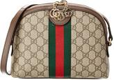Gucci Ophidia Gg Small Supreme Canvas Shoulder Bag