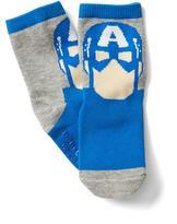 Gap babyGap   Marvel© Avengers crew socks