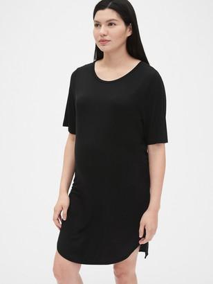 Gap Maternity Sleep T-Shirt in Modal