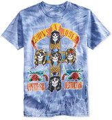New World Men's Guns N Roses Graphic-Print T-Shirt