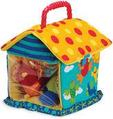 MANHATTAN TOY Manhattan Toy Put Peek Birdhouse Baby Play