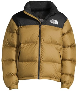 The North Face Icon Styles 1996 Retro Nuptse Down Jacket