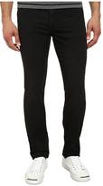 Joe's Jeans Slim Fit in Jet Black