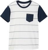 RVCA Change Up Graphic T-Shirt (Big Boys)