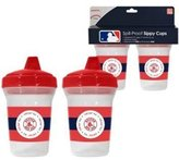 Baby Fanatic Sippy Cup - Boston Red Sox by