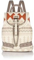 Meli-Melo Backpack Mini Aztec