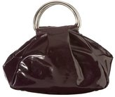 CL by Laundry D-Ring Handle Bag - Purple