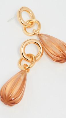 Lizzie Fortunato Desert Teardrop Earrings
