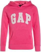 Gap LOGO HOOD Hoodie pink jubilee