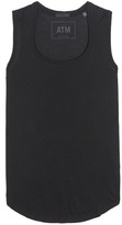 ATM Anthony Thomas Melillo Sleeveless Jersey Shirt