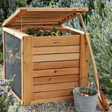Williams-Sonoma Williams Sonoma Farmer D Cedar Composter