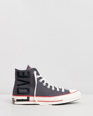 Converse Chuck Taylor Love Fearlessly 70 High-Top - Women's