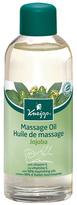 Kneipp Jojoba Skin Revitalizing Massage Oil by 6.8oz Oil)