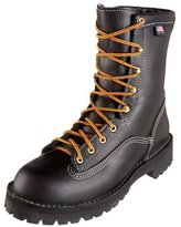Danner Men's Super Rain Forest 200 Gram Work Boot