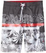 Speedo Men's Underline Floral EBoard Short - 8148905