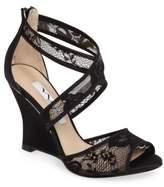 Nina Elyana Strappy Wedge Sandal