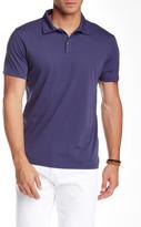 Mason Mason&s Short Sleeve Jersey Polo