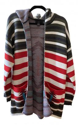 Alanui Multicolour Wool Jackets