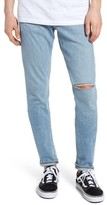Rag & Bone Men's Big & Tall Fit 1 Skinny Fit Jeans