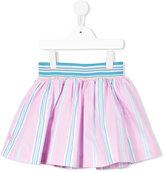 No Added Sugar Around the Issue skirt - kids - Cotton/Polyamide - 3 yrs