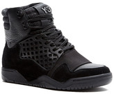 Y-3 Held Enforcer High Top Sneaker
