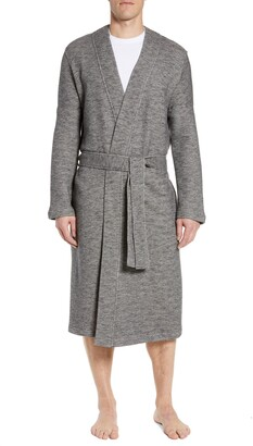 UGG Kent Heathered French Terry Robe