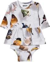 Molo Bouncing Birds Frances Baby Body