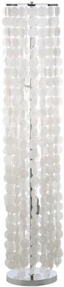 Safavieh Illumina 3-Light Capiz Shell Floor Lamp