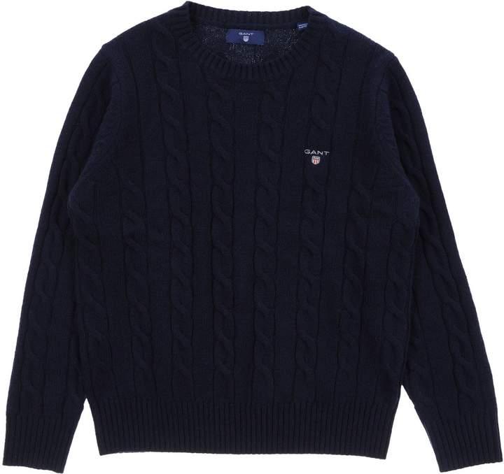 Gant Sweaters - Item 39698532
