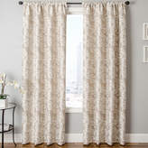 JCPenney SOFTLINE HOME FASHIONS Kaylan Rod-Pocket Curtain Panel