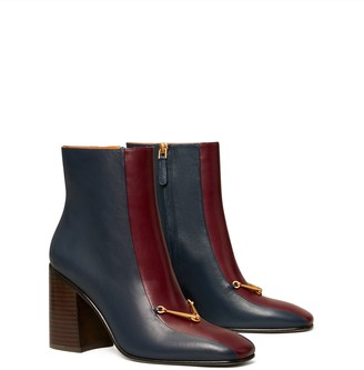 Tory Burch Equestrian Link Boot