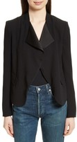Theory Women's Kensington Peplum Jacket