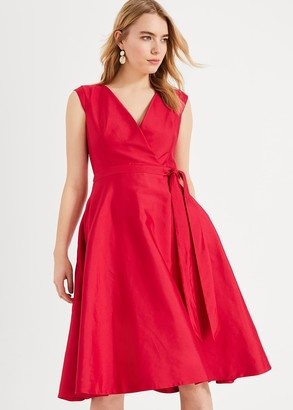 Phase Eight Estelle Fit & Flare Dress