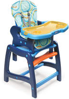 Badger Basket Envee Baby High Chair & Playtable Conversion