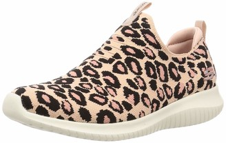 Skechers ULTRA FLEX WILD EXPEDITION Girl's Low-Top Trainers